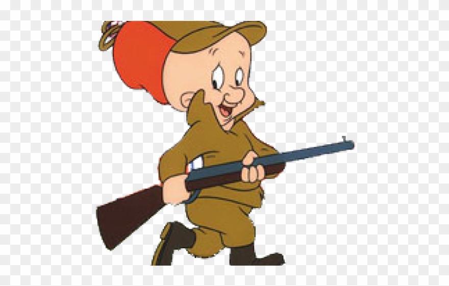 Boy hunting clipart stock Hunting Clipart Elmer Fudd - Looney Tunes Elmer Fudd Png Transparent ... stock