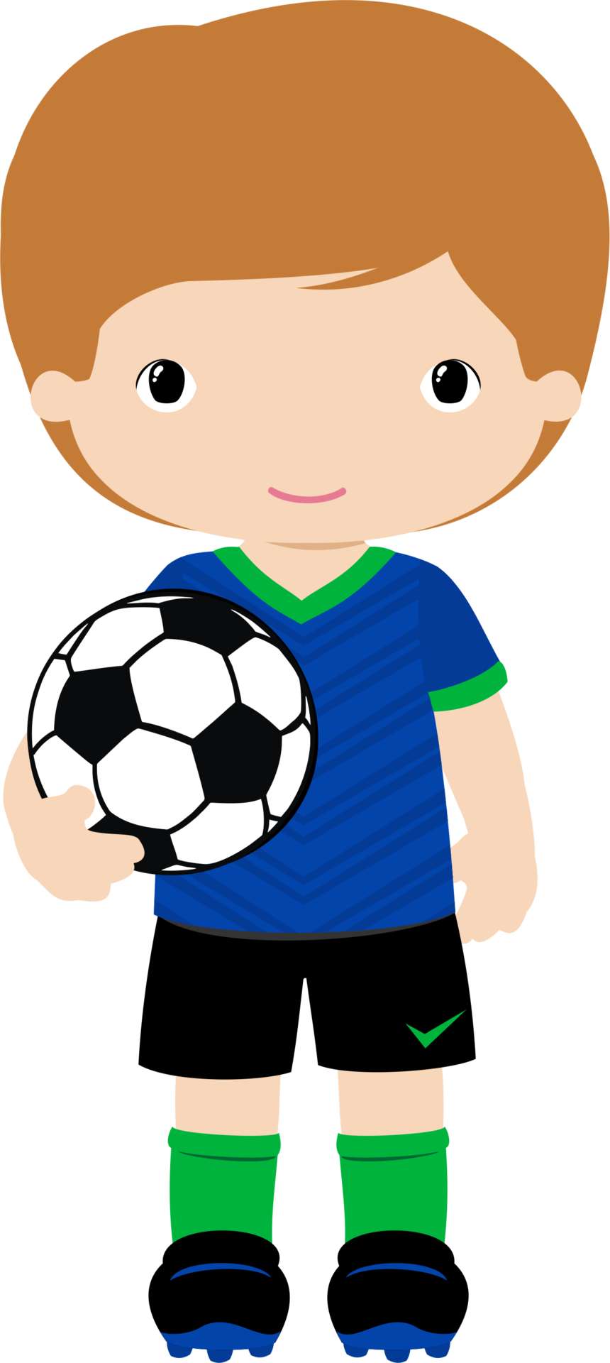 Boys playing football clipart png royalty free library SPORTS & GINÁSTICA | Futebol | Pinterest | Coreldraw, Clip art and Scrap png royalty free library