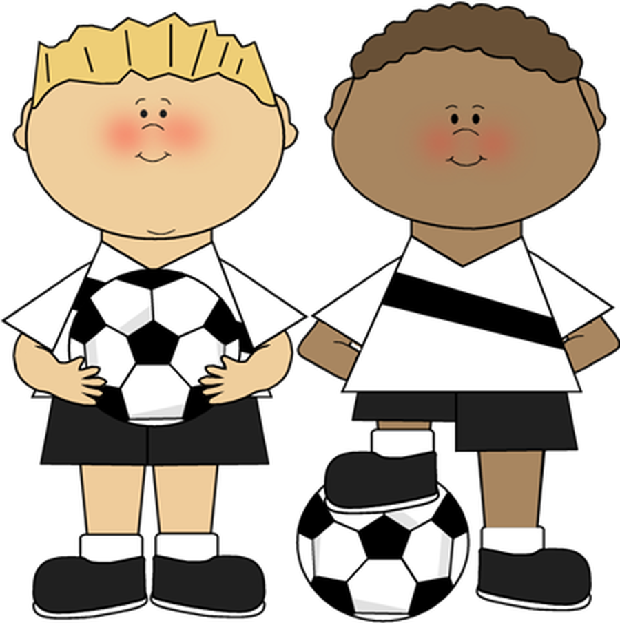 Boys playing football clipart picture download Denby Dale First & Nursery School - Boys Football picture download