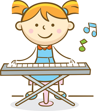 Boy playing piano clipart royalty free library Free Play Piano Cliparts, Download Free Clip Art, Free Clip Art on ... royalty free library