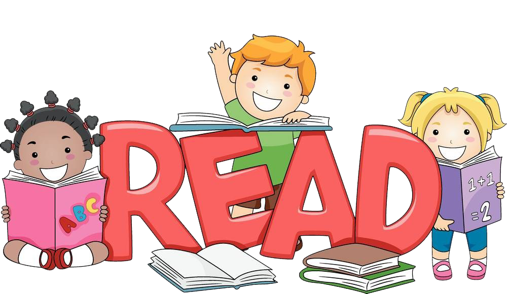 Children reading a book clipart clipart free Child Reading Free content Clip art - The children learn together ... clipart free