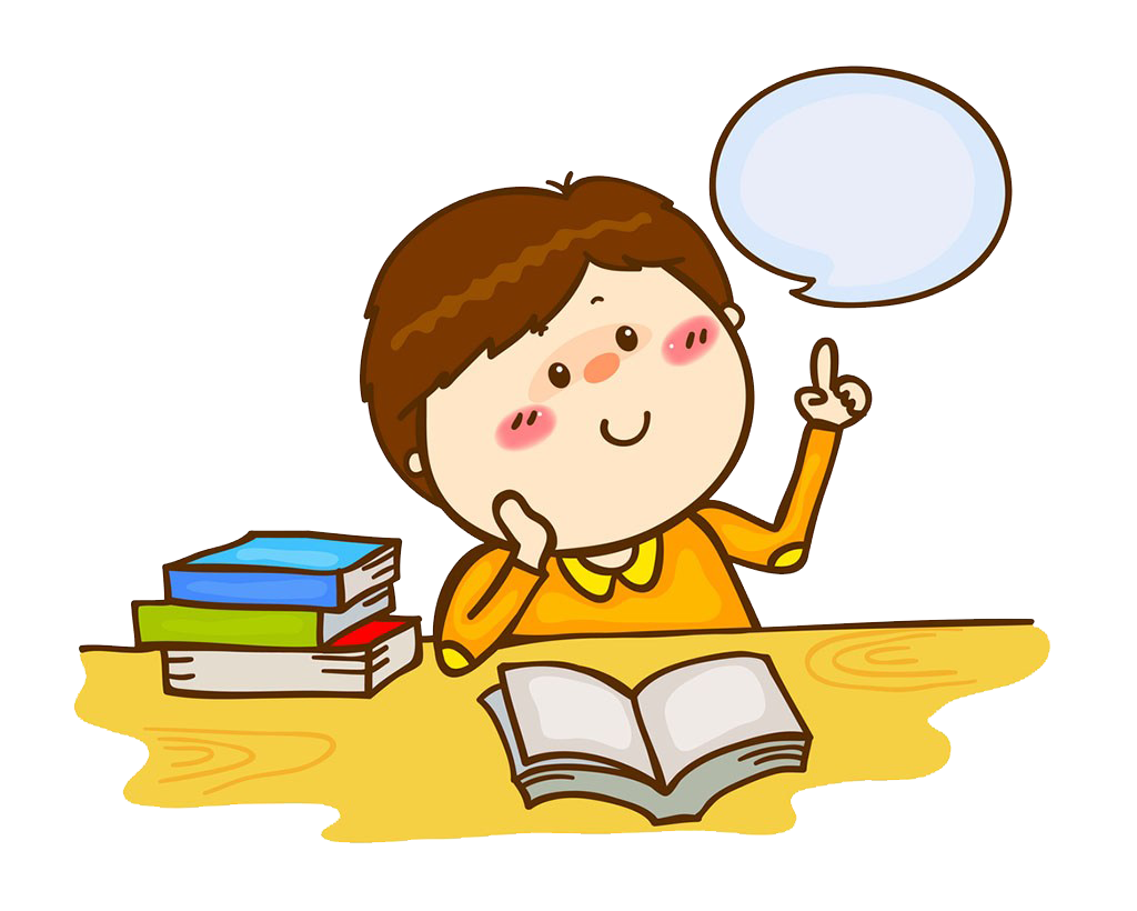 Boy reading book clipart vector download Royalty-free Stock photography Clip art - Children read thinking ... vector download