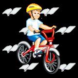 Boy riding bike clipart jpg freeuse library Boy Riding Bike jpg freeuse library