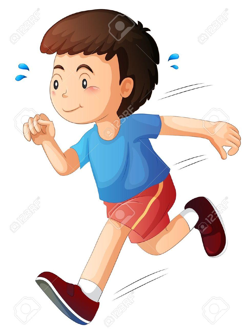 Boy run clipart svg library library 13+ Boy Running Clipart | ClipartLook svg library library