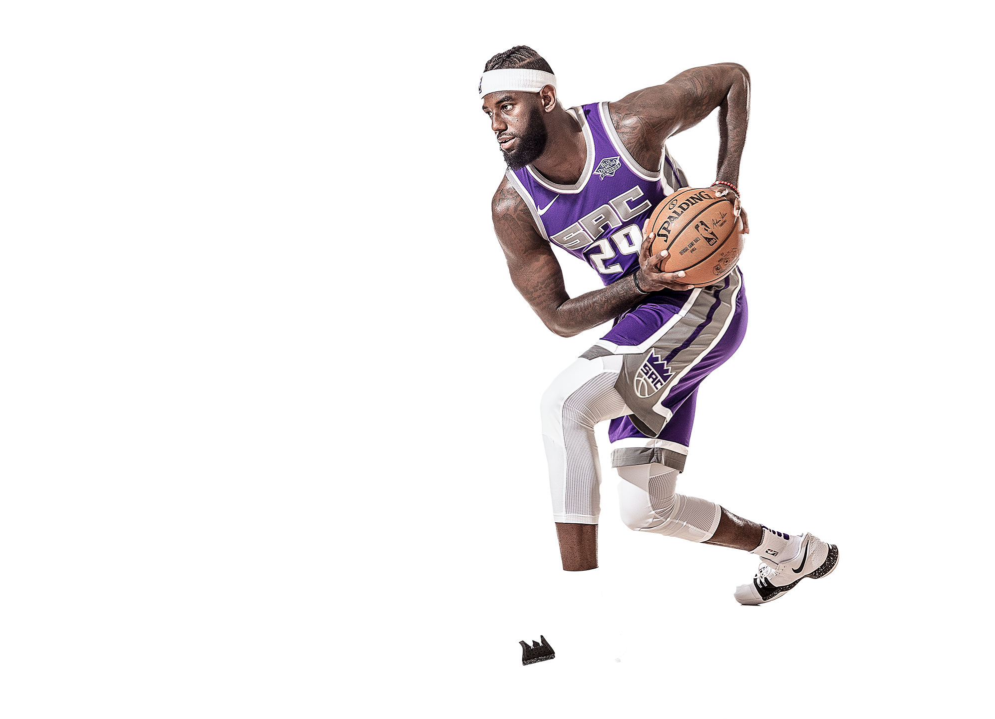 Boy running in basketball uniform clipart clip library library Digital Yearbook | Sacramento Kings clip library library