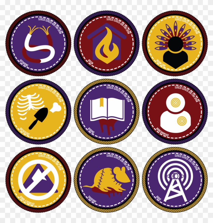 Boy scout badge clipart banner library library Boy Scout Logo Cliparts - Boy Scout Badge Clipart, HD Png Download ... banner library library