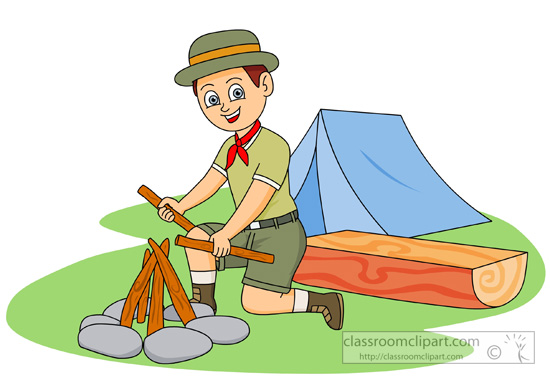 Camping cub scout clipart banner transparent download Free Boy Scout Clip Art, Download Free Clip Art, Free Clip Art on ... banner transparent download