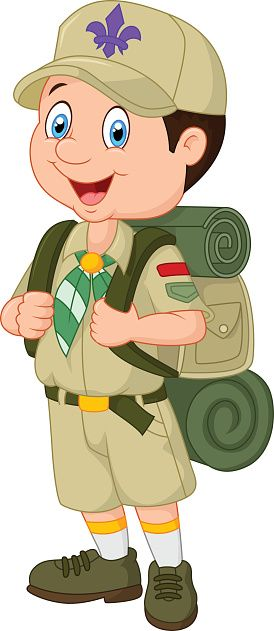 Boy scout smile clipart clip stock Boy scout boys scout clip art clipartfest 3 | For the Home | Boy ... clip stock