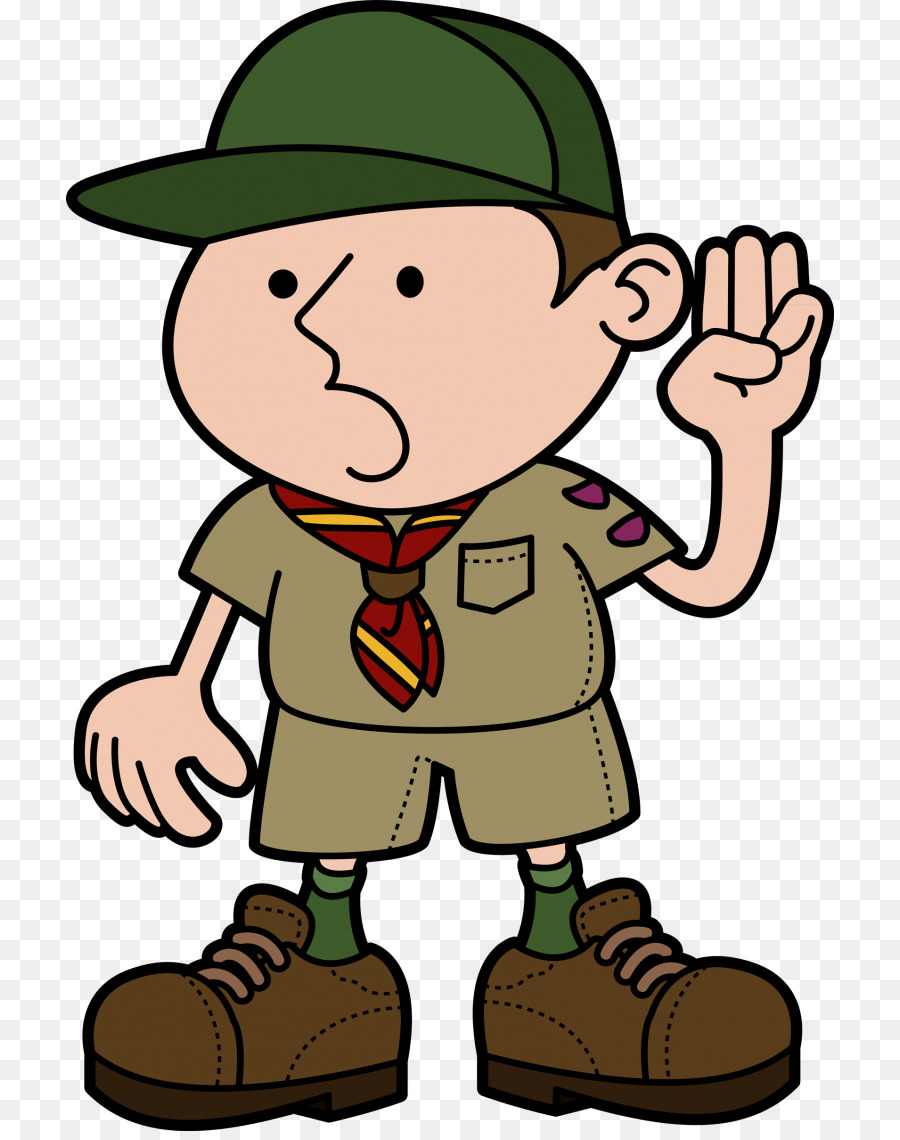 Boy scout cartoon clipart clipart freeuse library Boy Cartoon png download - 768*1131 - Free Transparent Scouting png ... clipart freeuse library