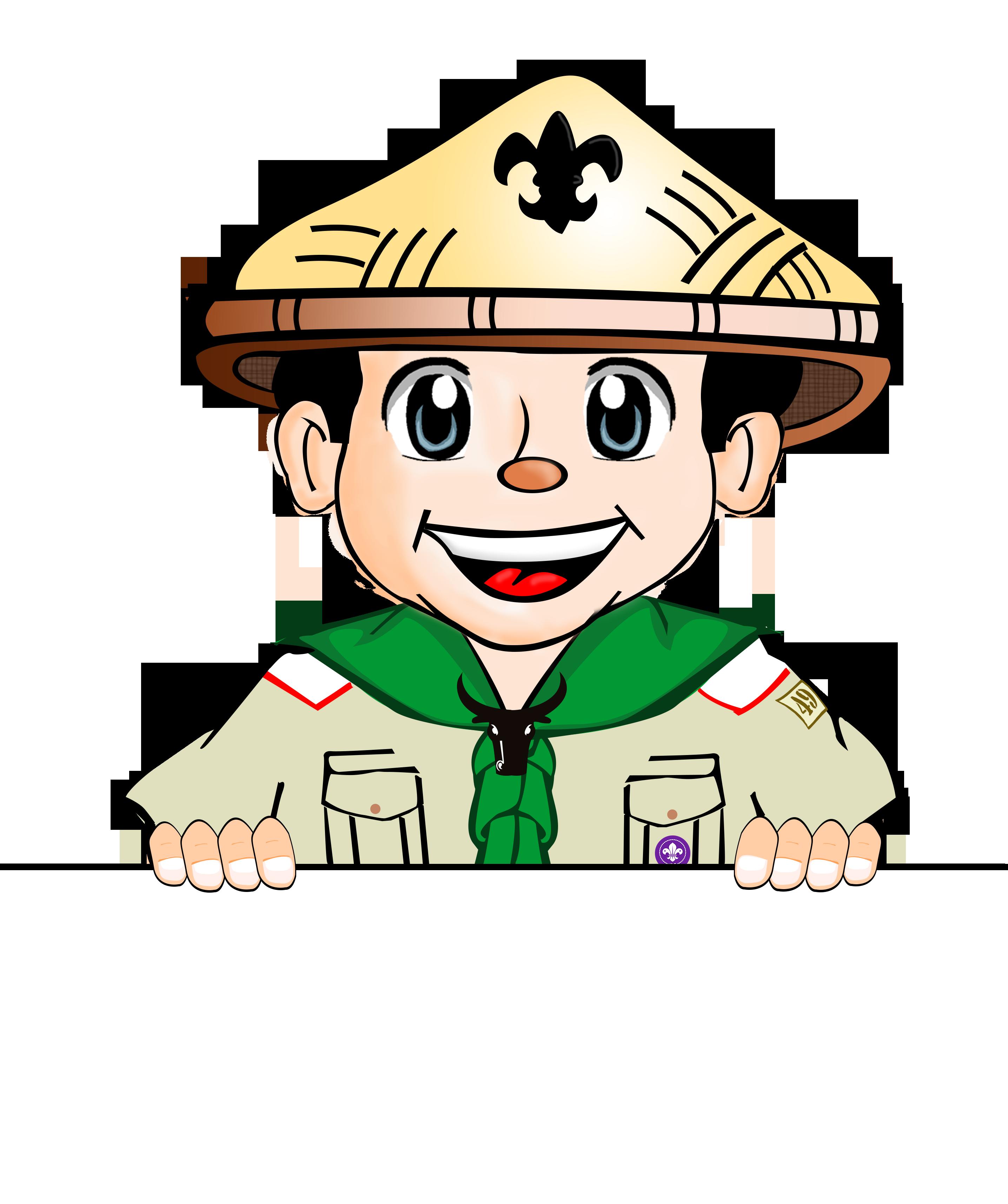 Boy scout cartoon clipart clipart transparent library Boy Scout Clipart | Free download best Boy Scout Clipart on ... clipart transparent library
