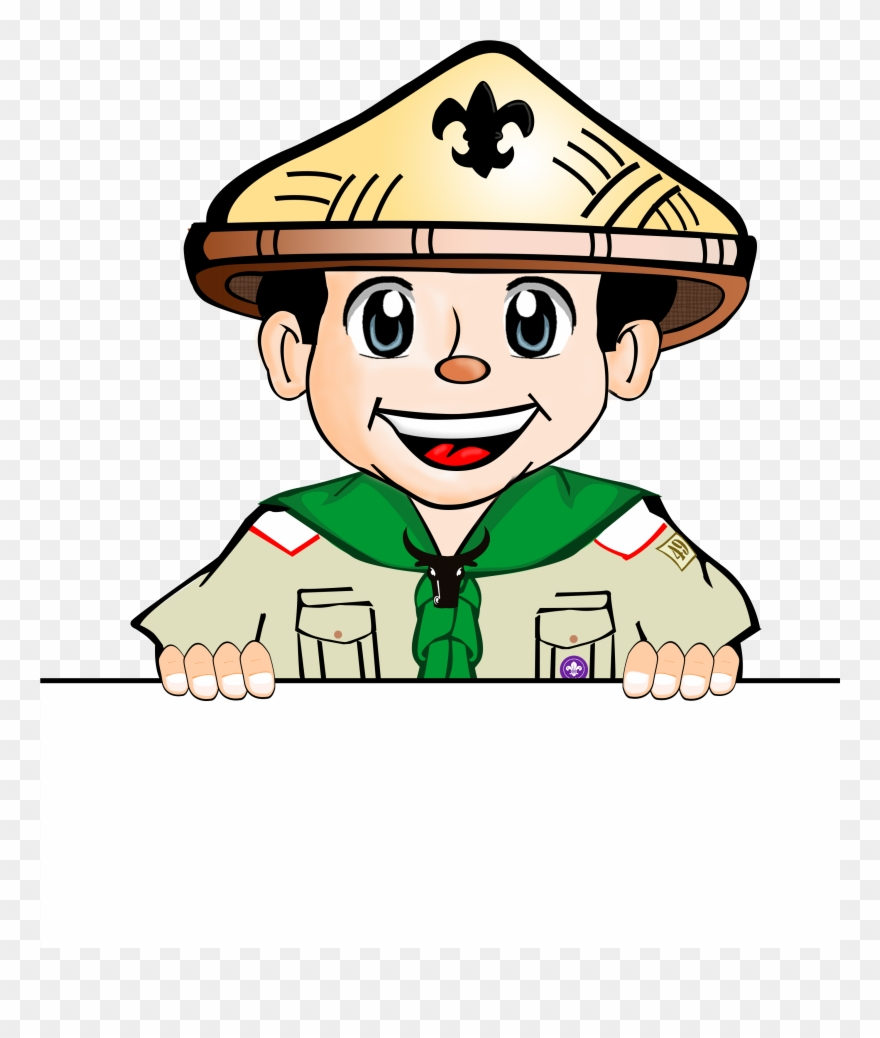 Boy scout clipart images svg library stock Clip Art Boy Scout - Png Download (#117656) - PinClipart svg library stock