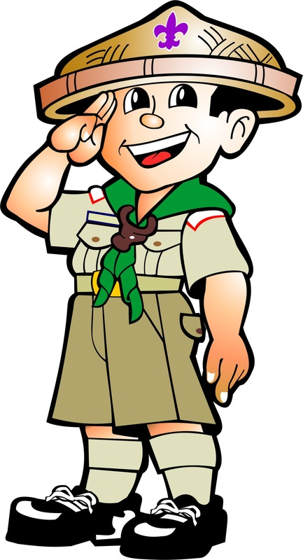 Boy scout clipart images image library stock Boy Scout Clipart   Free download best Boy Scout Clipart on ... image library stock