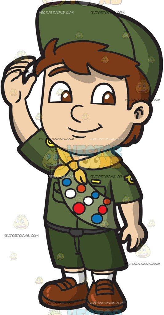 Boy scout clipart images clip free download Boy scout clipart 6 » Clipart Portal clip free download