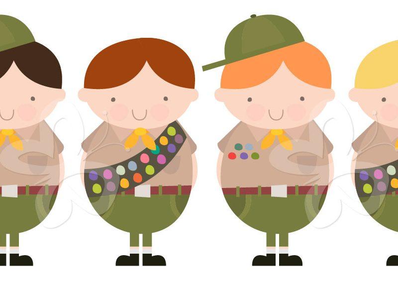 Boy scout cliparts svg royalty free Boy Scouts Clipart Free   Free download best Boy Scouts Clipart Free ... svg royalty free