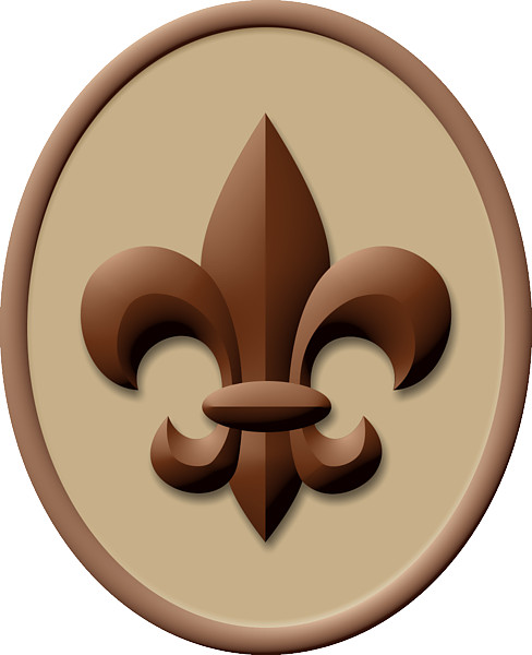 Boy scout badge clipart picture freeuse library Boy Scout Emblems | Free download best Boy Scout Emblems on ... picture freeuse library