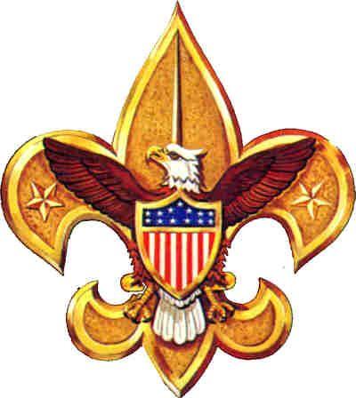 Boy scout shield clipart with no eagle clip art freeuse The Fleur de Lis | My Life | Boy scout troop, Boy scout camping, Boy ... clip art freeuse
