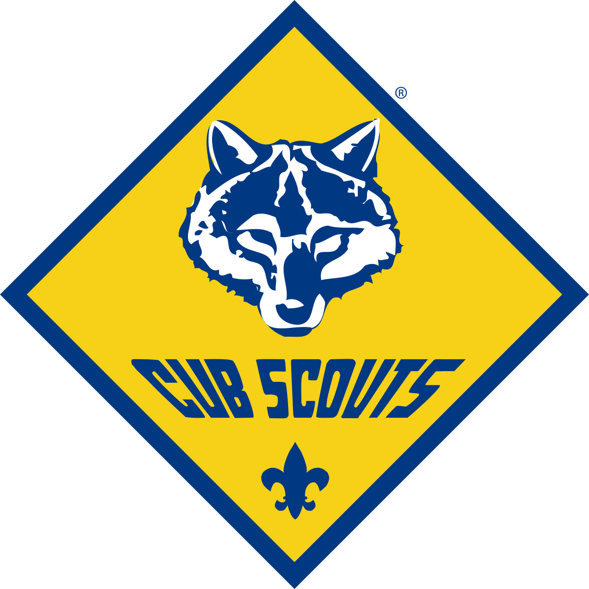 Boy scout star rank clipart png download Cub Scouting (Boy Scouts of America) - Wikipedia png download