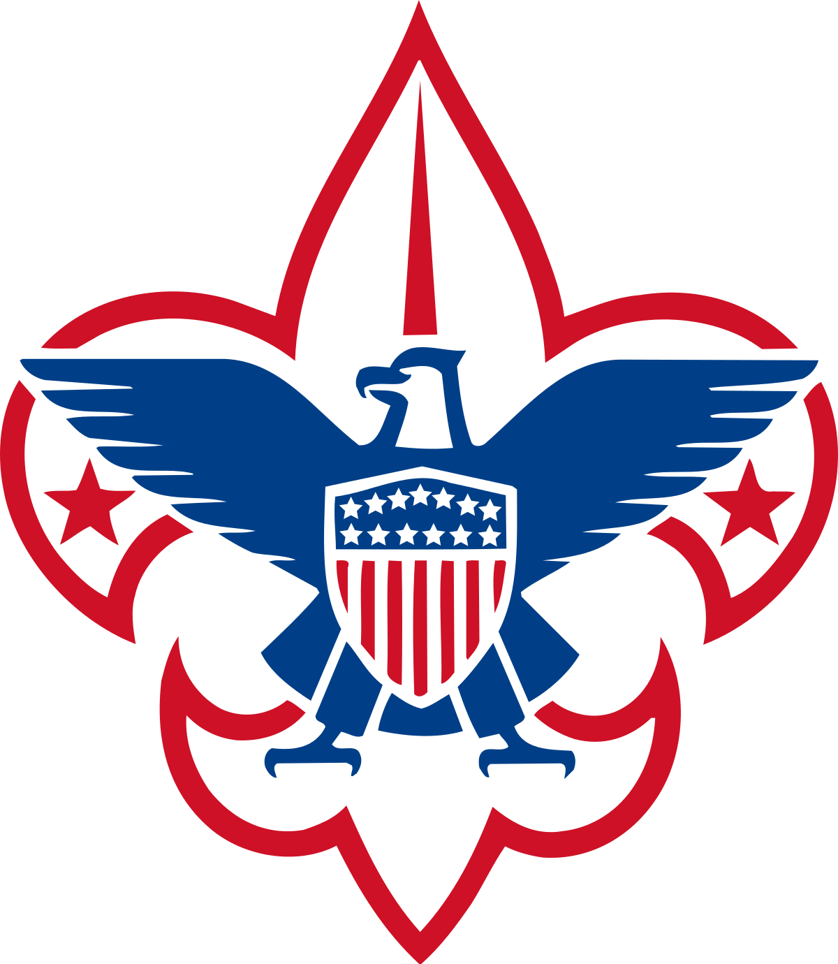 Boy scout star rank clipart graphic library download History of the Boy Scouts of America - Wikipedia graphic library download