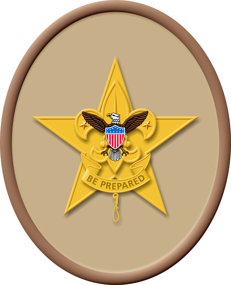 Bsa star scout pin clipart library clip art free stock Star: Star is the rank above First Class and below Life Scout. It is ... clip art free stock