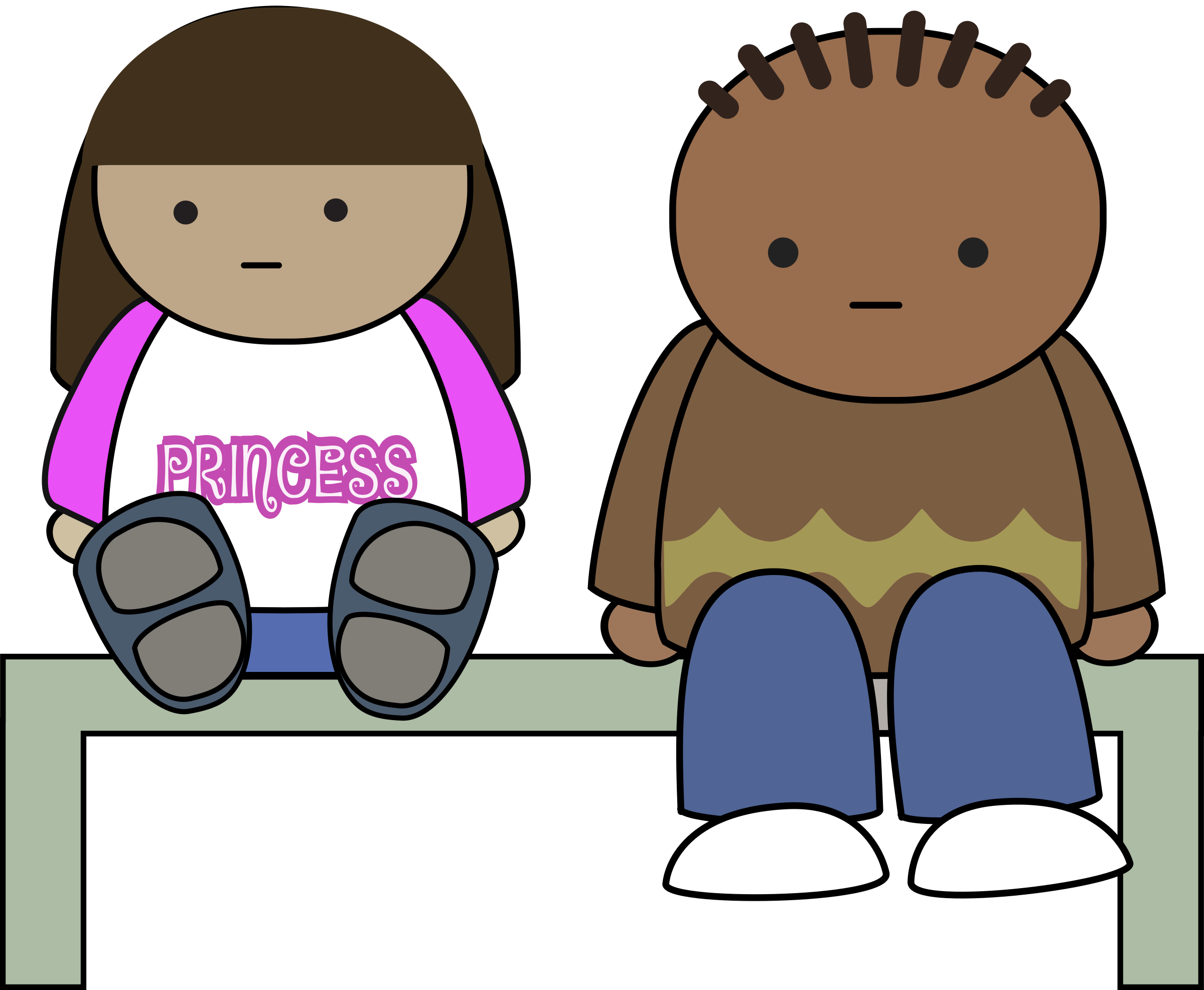 Children sitting criss cross clipart library Sit clipart clip art FREE for download on rpelm library