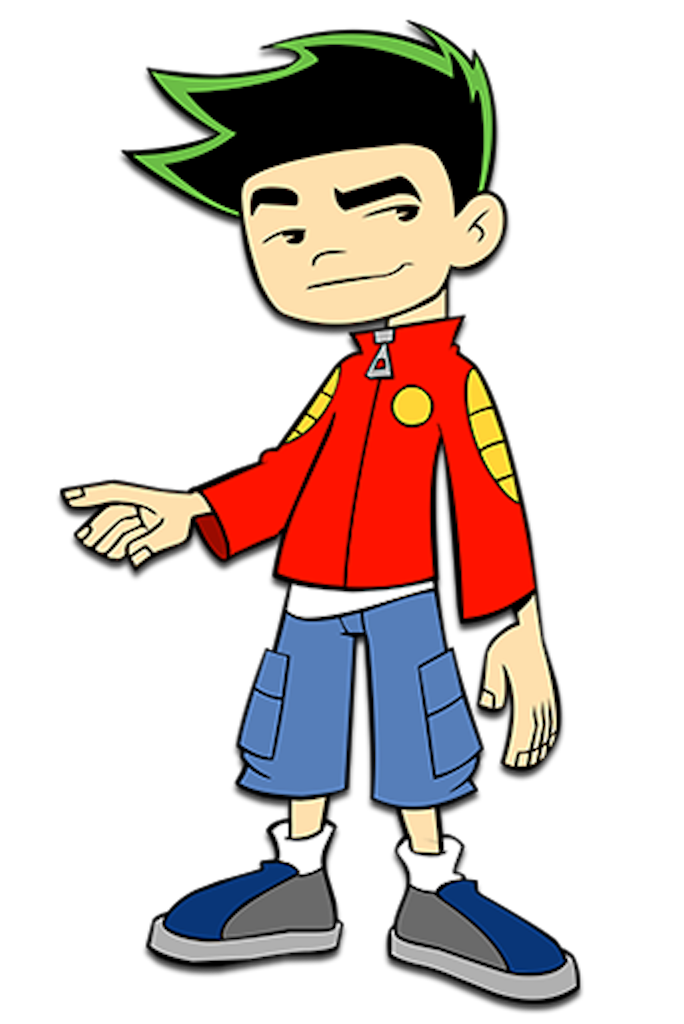 Boy sitting cross legged clipart picture free download Jake Long | Disney Wiki | FANDOM powered by Wikia picture free download