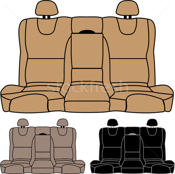 Boy sitting in backseat of car clipart jpg freeuse stock Car, Illustration, Chair, Graphics, Furniture, Product, Pattern ... jpg freeuse stock