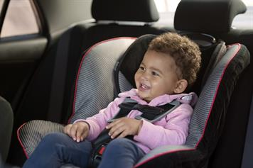 Boy sitting in backseat of car clipart picture free download Car seat safety for babies and children picture free download