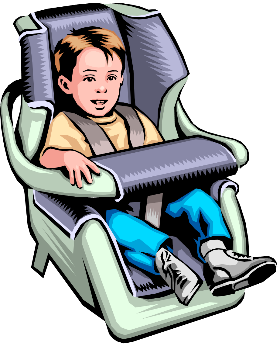 """Boy sitting in backseat of car clipart jpg transparent To Save Children\'s Lives, """"Look Before You Lock"""" Cars: AAA Kansas ... jpg transparent"""