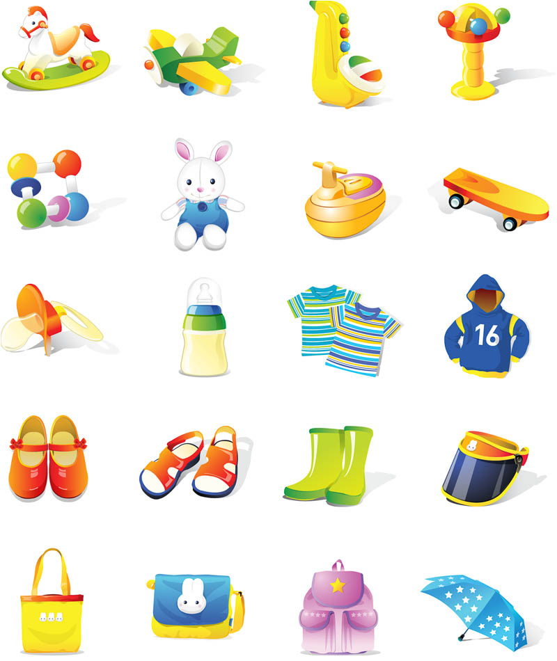 Boy stuff clipart free stock Kidstuff Clipart Group with 59+ items free stock