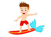 Surfer clipart images