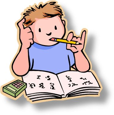 Boy turning in assignment clipart.  images about fair