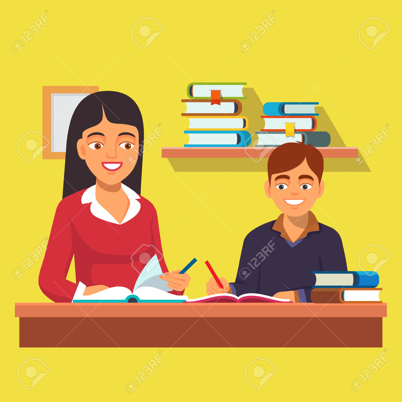 Boy turning in assignment to teacher clipart clip art freeuse library Boy turning in assignment to teacher clipart - ClipartNinja clip art freeuse library