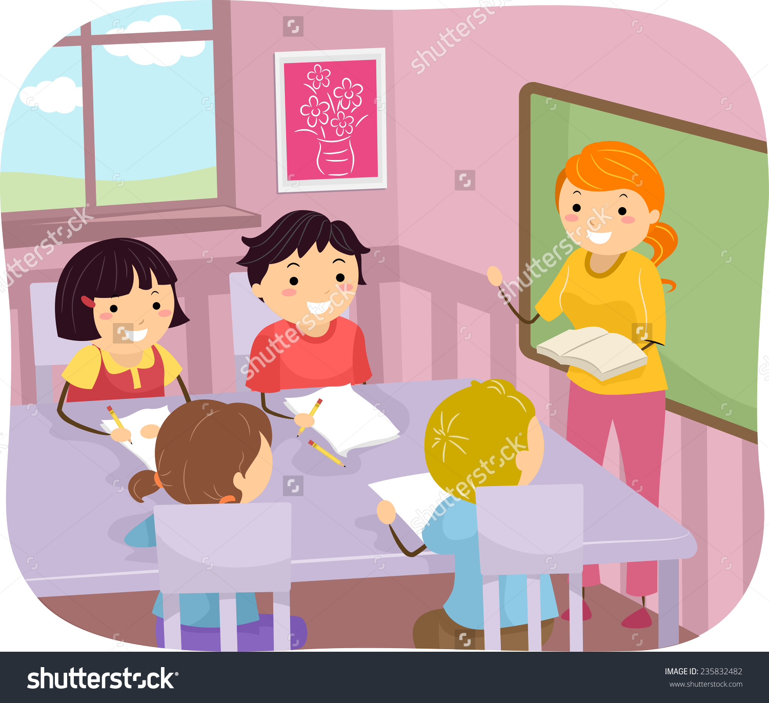Boy turning in assignment to teacher clipart image black and white stock Boy turning in assignment to teacher clipart black and white ... image black and white stock