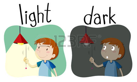 Boy turning lights of clipart picture freeuse 1,616 Turn Off Light Stock Illustrations, Cliparts And Royalty ... picture freeuse