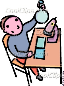 Boy turning lights of clipart clip art transparent stock turning on his light to do his homework Vector Clip art clip art transparent stock