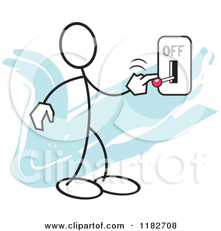 Boy turning lights off clipart banner royalty free stock Boy turning lights off clipart - ClipartFest banner royalty free stock