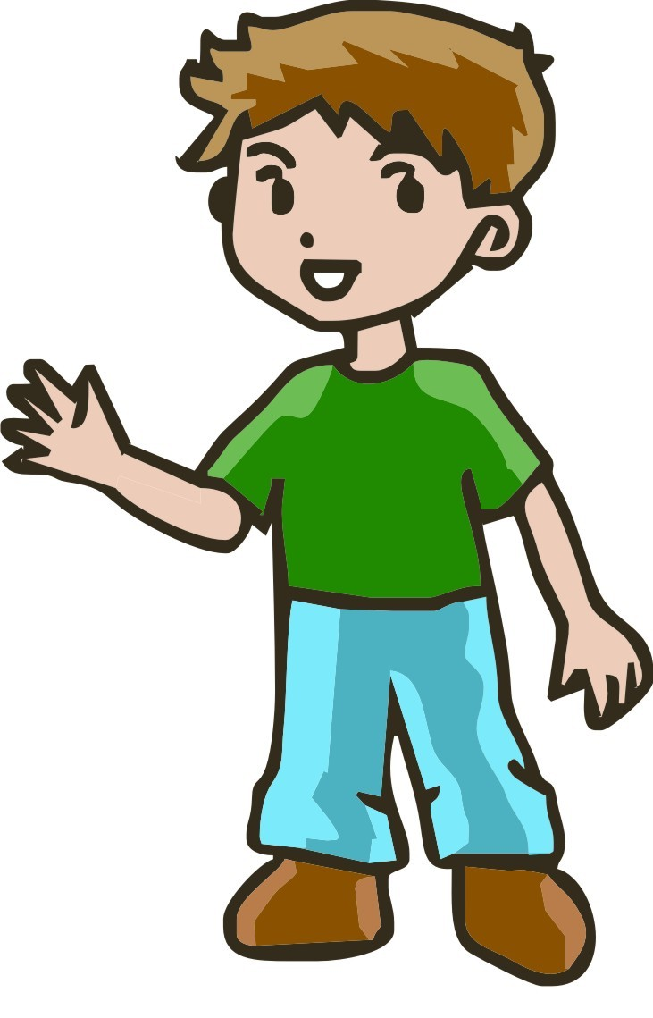 Boy turning to man clipart picture transparent library Boy turning to man clipart - ClipartFest picture transparent library