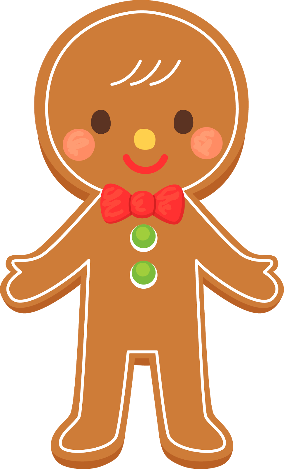 Boy turning to man clipart clip library download Free Gingerbread Man Clipart Pictures - Clipartix clip library download
