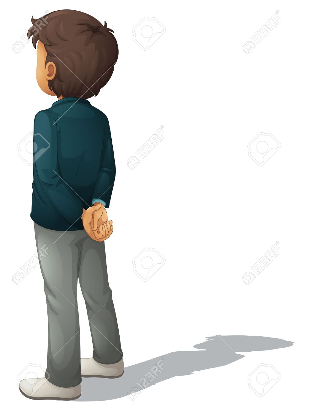 Boy turning to man clipart png royalty free download 1,989 Turned Stock Vector Illustration And Royalty Free Turned Clipart png royalty free download