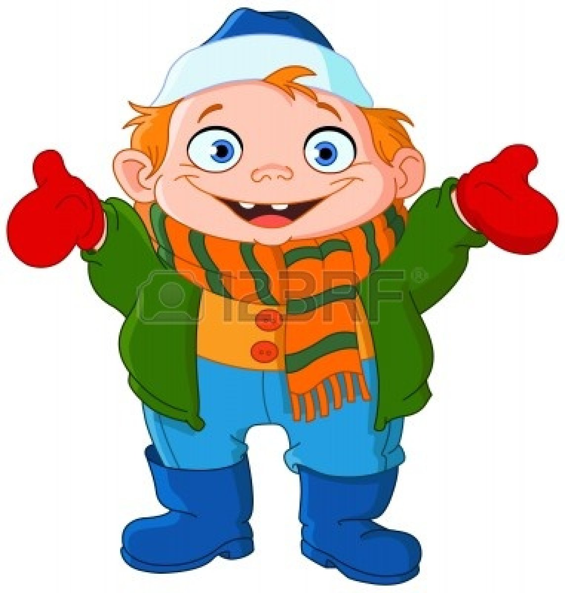 Guy in winter clothes clipart picture transparent library Winter Clothes Clipart | Free download best Winter Clothes Clipart ... picture transparent library
