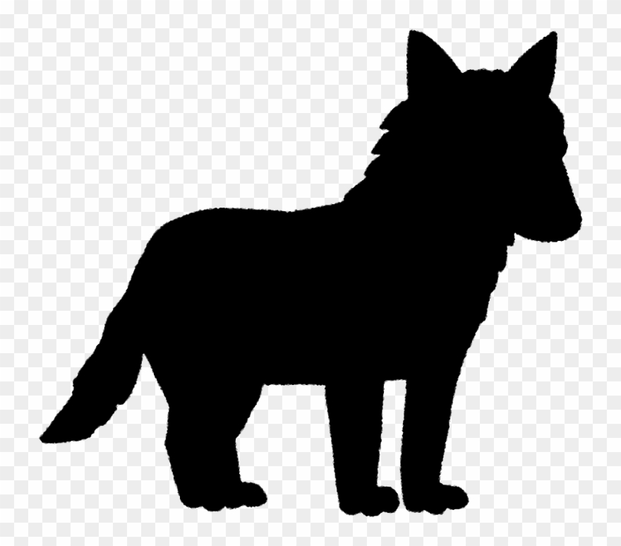 Boy who cried wolf clipart picture freeuse download Wolf Clipart Schipperke The Boy Who Cried Wolf - おおかみ かわいい ... picture freeuse download
