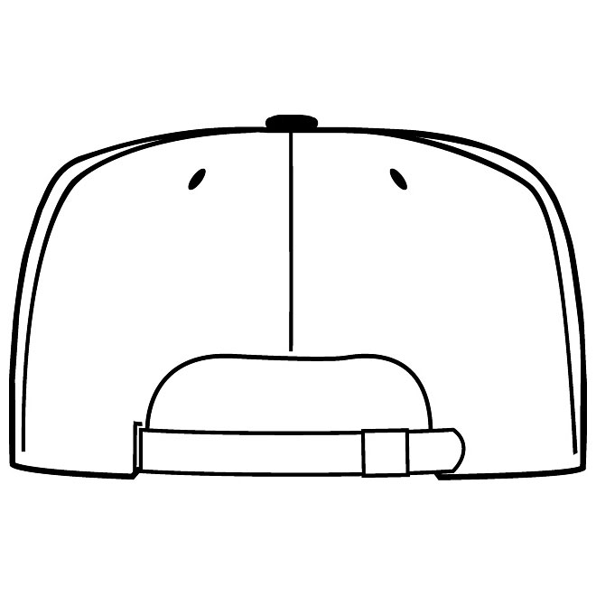 Boy with cap back of head clipart banner transparent download VECTOR CAP BACK VIEW - Free vector image in AI and EPS format. banner transparent download