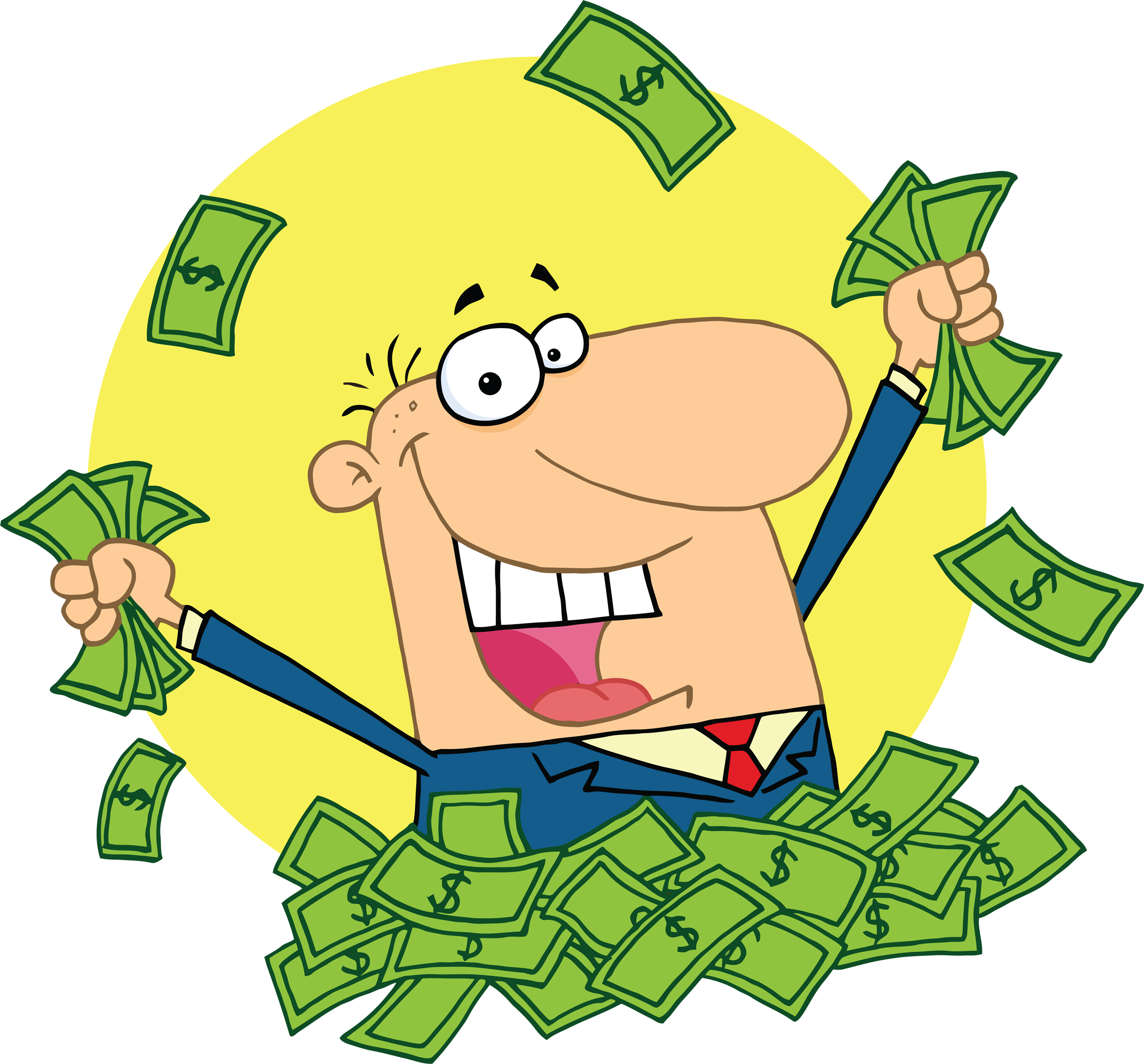 Raise money clipart picture freeuse library cartoon money Money clipart cartoon pencil and in color money png ... picture freeuse library