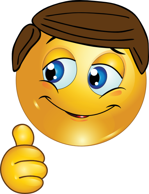 Boy with thumbs up clipart png transparent library Thumbs Up Clip Art - ClipArt Best png transparent library