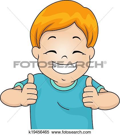 Boy with thumbs up clipart clipart download Clipart of Little boy giving you thumbs up k22051202 - Search Clip ... clipart download
