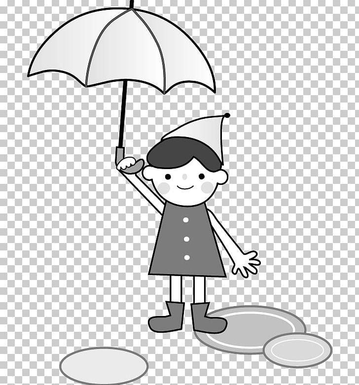 Boy with umbrella clipart black and white image freeuse Umbrella East Asian Rainy Season Line Art PNG, Clipart, Artwork ... image freeuse