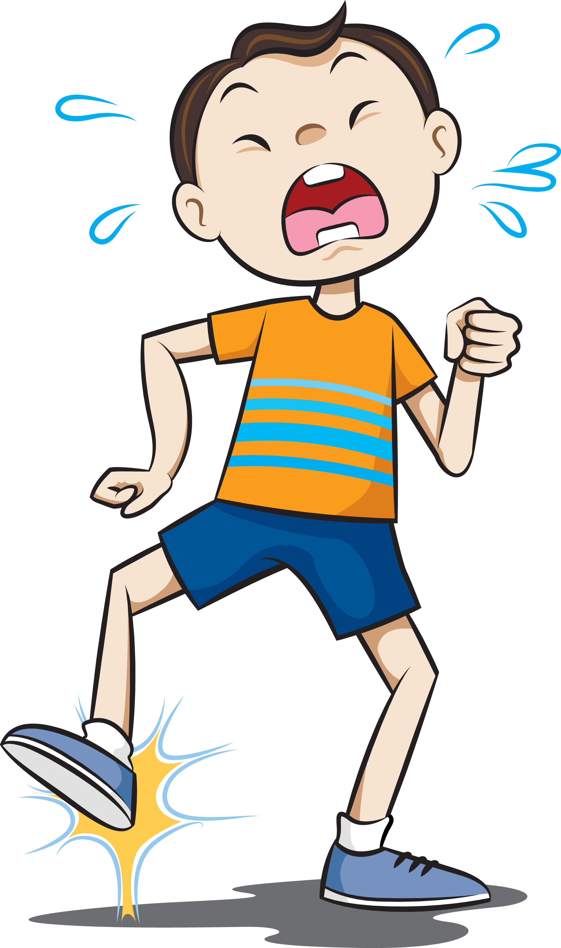 Boys dont cry clipart clipart free Elaine Bailey International Big Boys (and Girls) DO cry! How your ... clipart free