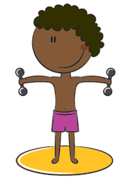 Boys life clipart clip freeuse library Daily Morning Boys Life | Clipart | PBS LearningMedia clip freeuse library