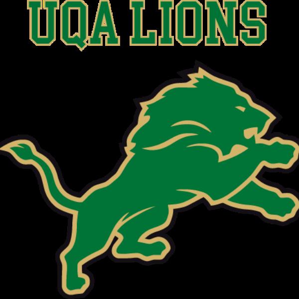 Boys of fall football clipart vector library stock UQA Lions 2018 Fall Football by UQA Lions vector library stock