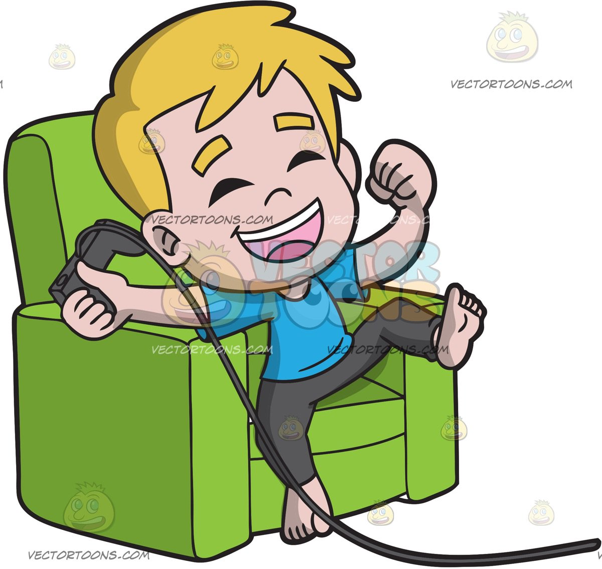Boys playing video games clipart banner stock Boy playing video games clipart 6 » Clipart Station banner stock